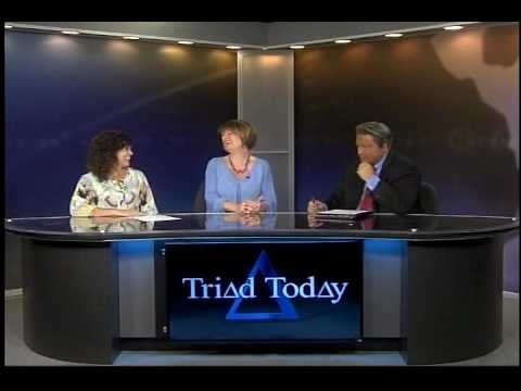 Triad Today: Goodwill Works