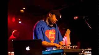 Ice cube-Dmx vs ATLiens-We be clubbin Dj Ortiz