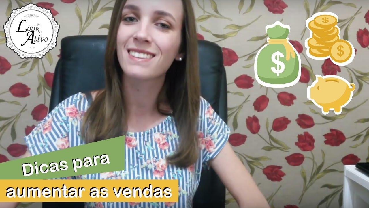 660313be0 Sacoleiras e revendedoras - Dicas para vender mais - YouTube