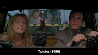 R.I.P. Bill Paxton (May 17, 1955 – February 25, 2017) - A Tribute Slideshow