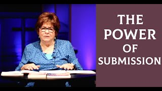 The Purpose of Woman: The Power of Submission - Episode 2
