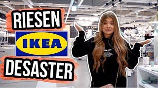 IKEA EINKAUF WIRD ZUM MEGA FAIL 🤦🏼♀️ | Vlogmas Tag 3🎅🏼
