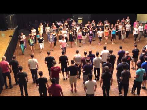 Sydney International Bachata Festival 2014 - Official Promo