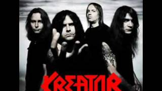 Kreator Tribute Mystifier - Storm Of The Beast