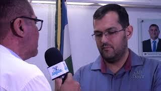 De acordo com Thiago Regis procurador do município as provas serão aplicadas no domingo 14