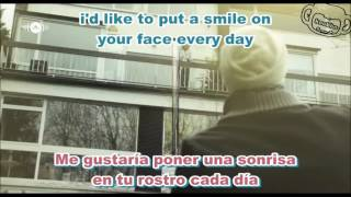 Number one for me - Maher Zain [ Sub Esp + lyrics ]