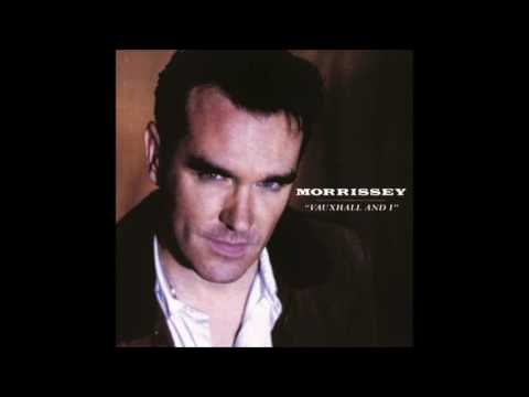 Now My Heart Is Full - Morrissey (my own remaster)