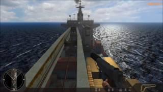 Pirate Hunter - Mission 1