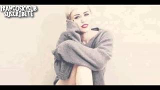 Miley Cyrus - Adore You ( Sub Español )