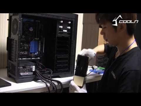 김현석의 PC컴퓨터 초보자 조립 가이드