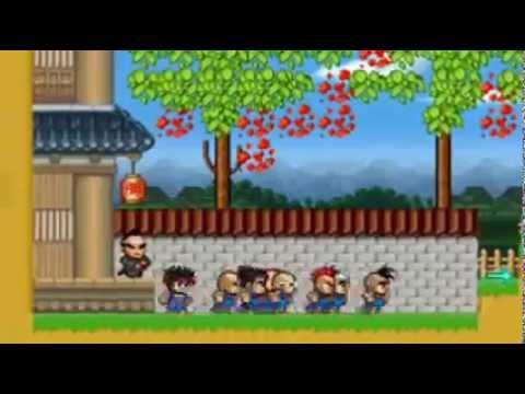 Tải game ninja school 2 3 4 hack crack miễn phí cho điện thoại