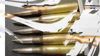 mauser m 03 basic 6 5 x 55mm swedish rifle specs specification