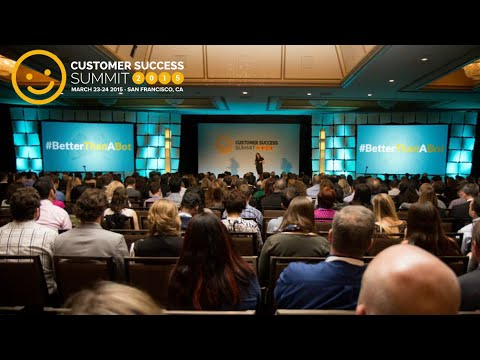 Customer Success Summit 2015 Highlights