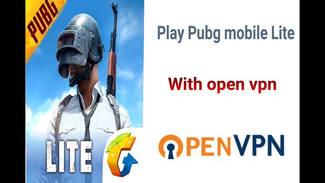 How use open vpn with vpn jantit server| Play pubg mobile lite with open vpn