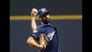 What's next after Yankees sign Gio Gonzalez?