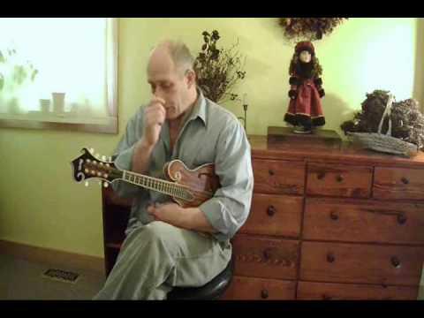 Left Handed Mandolin for Sale - YouTube