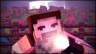 The Crafting Dead (Minecraft Roleplay) SGCBarbierian
