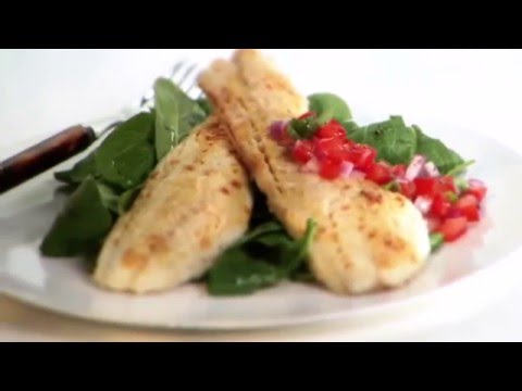 How To Roast Pollock Fillets