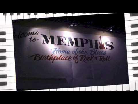 Talk Memphis - Vince Gill