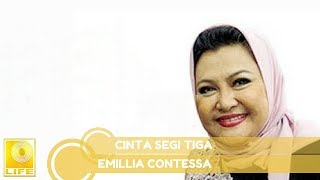 Emillia Contessa - Cinta Segi Tiga (Official Music Audio)