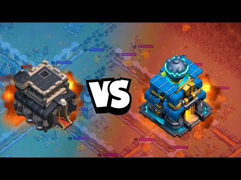 RATHAUS 9 BESIEGT RATHAUS 12! ☆ Clash of Clans ☆ CoC
