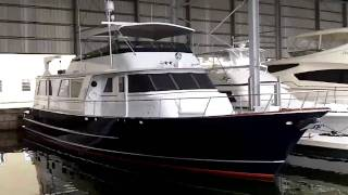 EASTERLY 1988 78' Burger Motor Yacht