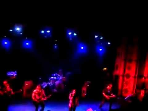 Treaty of Paris- Here Goes Nothing live at Metro Chicago 8.31.08