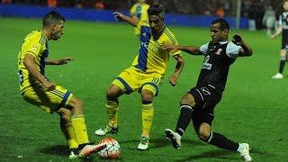 Bnei Sachnin vs Maccabi Tel Aviv full match
