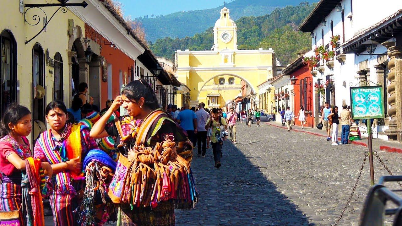 Divas 2 antigua guatemala. 2 Days in Antigua, Guatemala