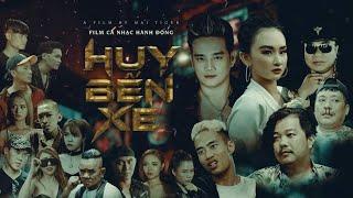 Phim Ca Nhạc Hành Động Xã Hội Đen Hay Nhất - HUY BẾN XE | Kim Ny Ngọc, Dương Chấn Huy, Mai Tiger