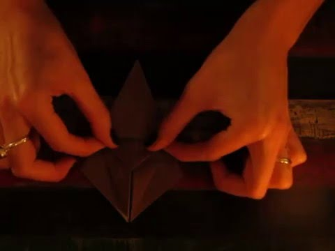 ASMR Video * Origami * Chuchotements pour se détendre * Whispers