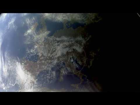 Cosmic voyage - the power of ten HD 1080P