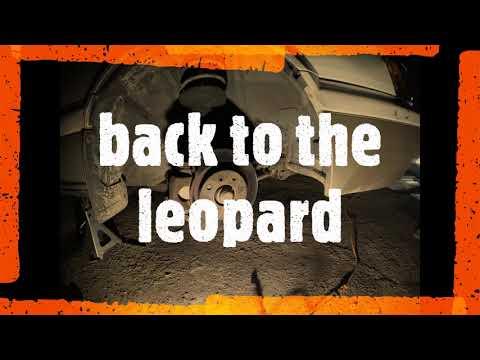 Nissan Leopard S13 Suspension