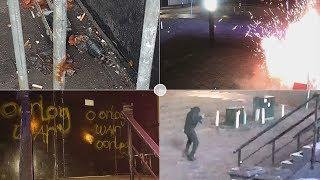 Rotterdam: Reeks incidenten bij Club Blu