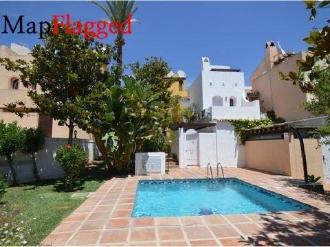 3BATH   € 260000   Townhouses for sale in Malaga, Spain 2018   MapFlagged