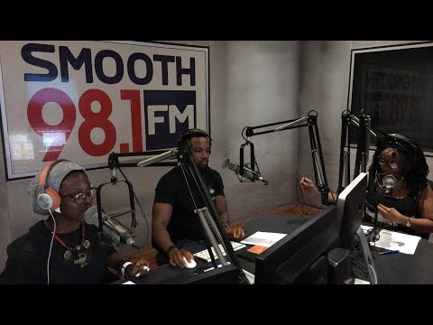 Join Guest Analyst On Freshly Pressed with Folu and Valentine 03/5/18