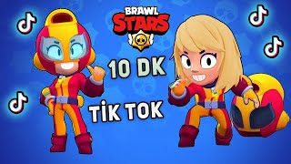 Download lagu 10 DK Brawl Stars Tik Tok Videoları #8