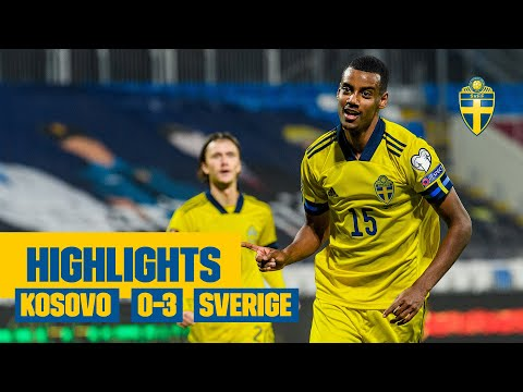Kosovo Sweden Goals And Highlights