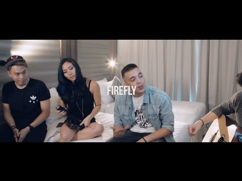 Firefly - SonaOne feat. The Sam Willows
