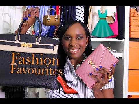 Massive Fashion Favourites No.4 Hermès Birkin   Céline   Chanel & More