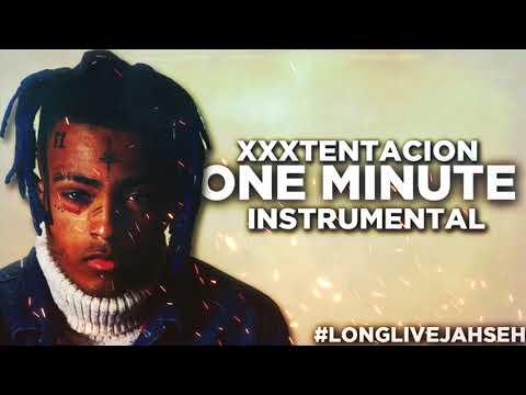 xxxtentacion---one-minute-[instrumental-remake]-#longlivex