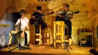 Wait - Tý Nguyễn  ( Tại B.O Coffee Acoustic )