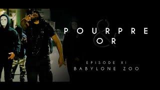 Creshendo - Babylone Zoo (Officiel) EP11