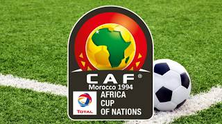 1st Africa Cup of Nations-preview