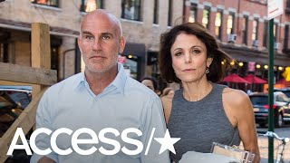 Bethenny Frankel's On & Off Boyfriend Dennis Shields Dies At 51 Of An Apparent Overdose | Access