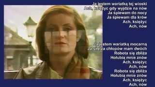 WARIATKA - Tamara Kalinowska [z archiwum Piwnicy pod Baranami]