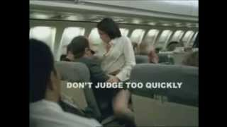 Funny video clips on how not to judge