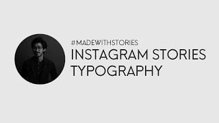 # Made With Stories Cara membuat instagram stories seperti @Madariyanhadi | #SHARINGISCARING Ep 4