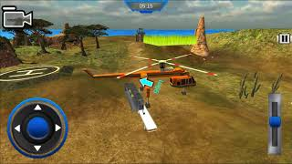Zoo Animal Transport Truck 3D Airplane Transporter | Android Gameplay (Cartoon Games Network)