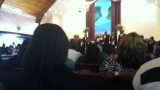 coahoma community college spring concert